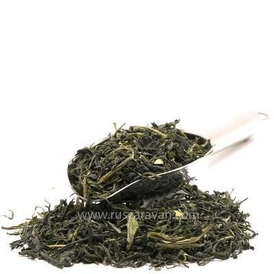 0213к Чай зелёный