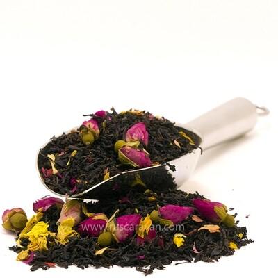 7623D Чай черный  ароматизированный