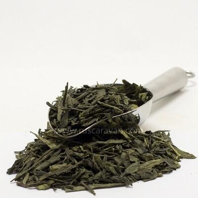0226к Чай зелёный