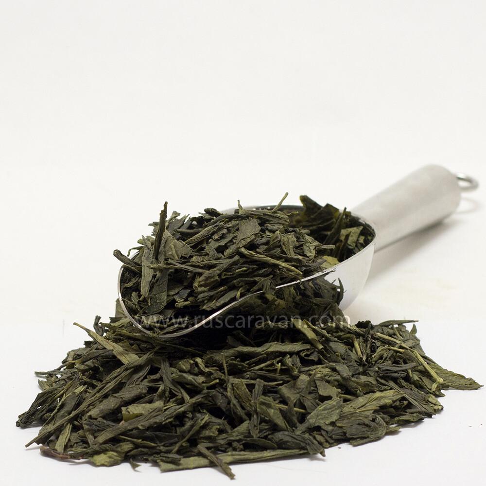 """0226к Чай зелёный """"Сенча"""" классический"""