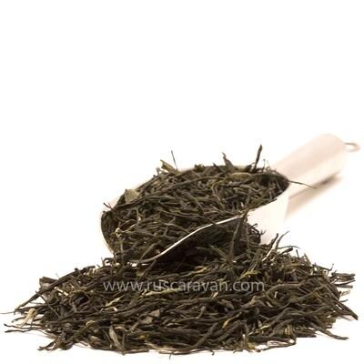 0273к Чай зелёный