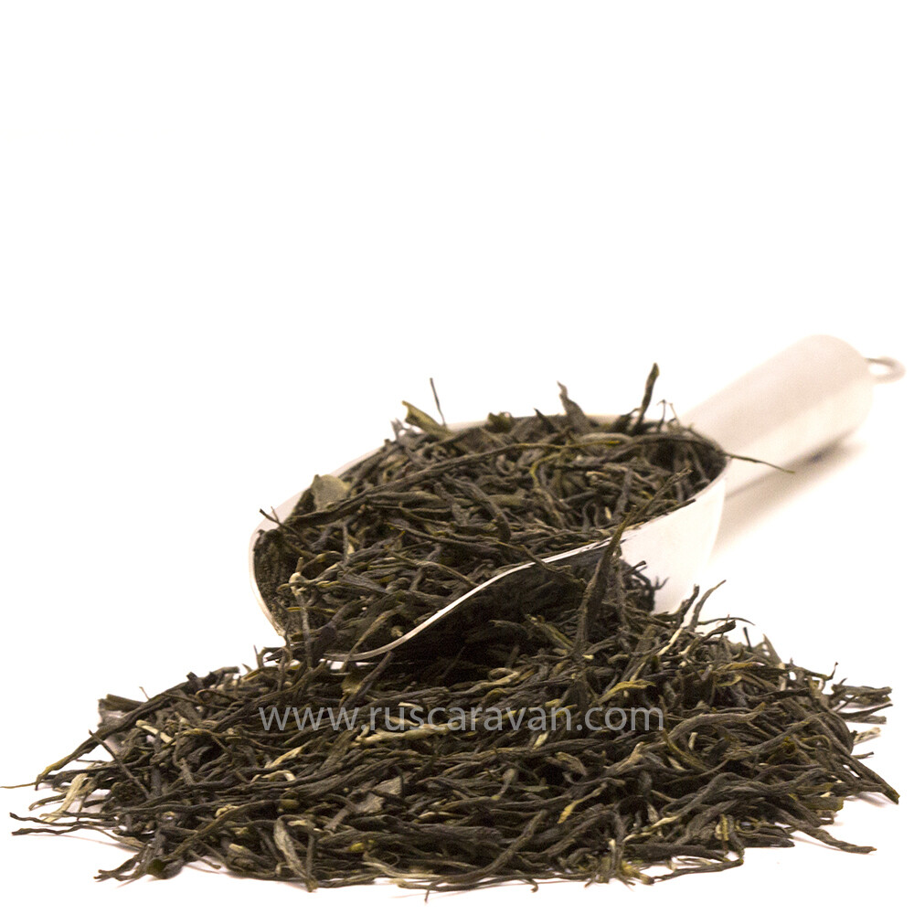 """0273к Чай зелёный """"Сун Чжень"""" высокосортный"""