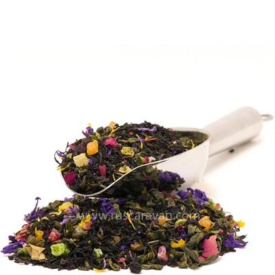 S3518D Чай черный  ароматизированный