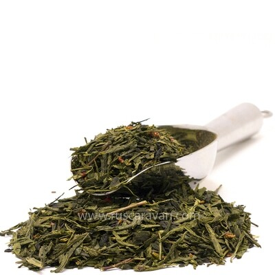 4310/260D Чай зеленый ароматизированный
