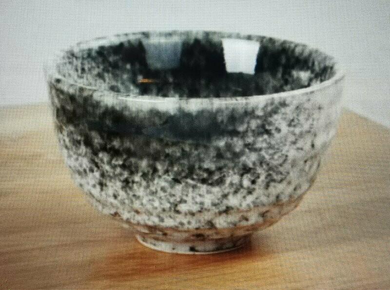 297004 Чаша для Матча, керамика
