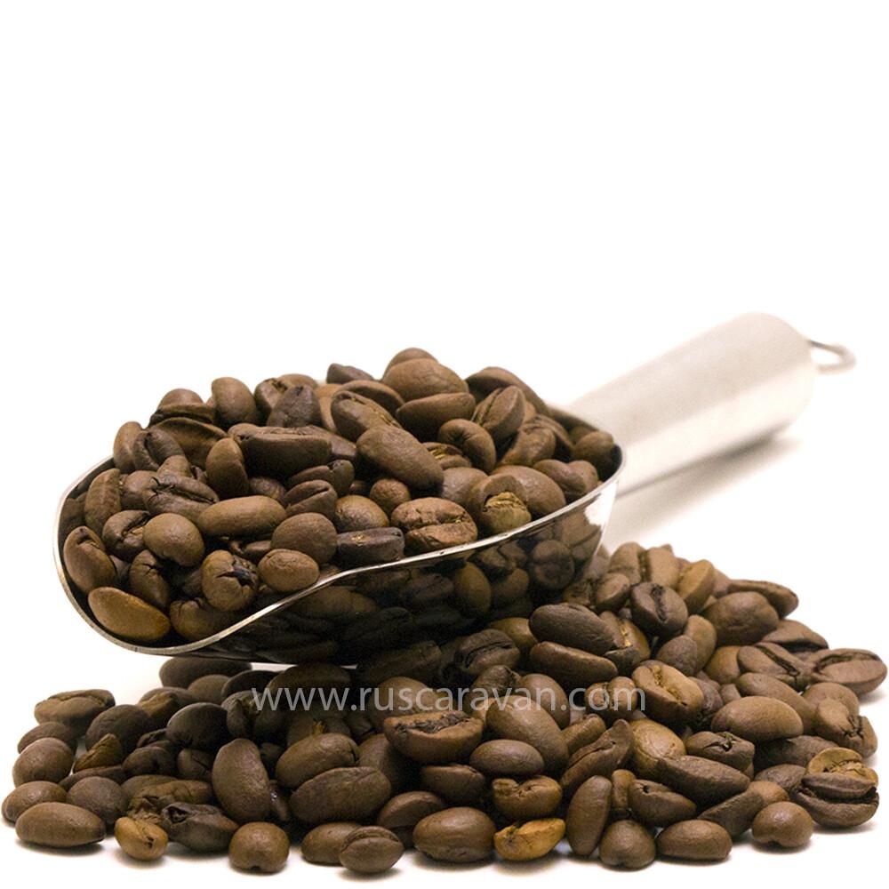 """01044к Кофе зерновой """" Арабика Ethiopia Sidamo"""""""