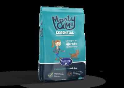 Monty & Me - Essential Adult Dog Food
