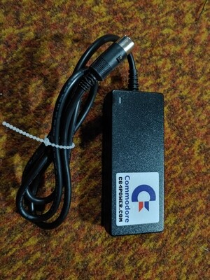 Power supply for 1541-II