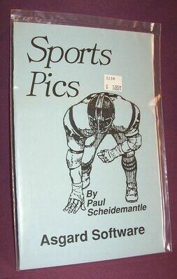 Page Pro Sports Pics