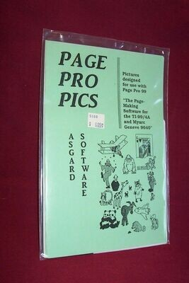 Page Pro Pics #5 - People1