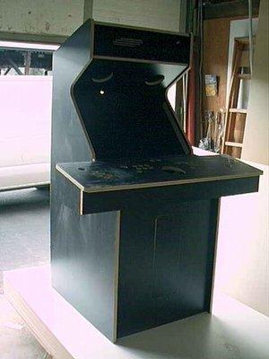 Arcade27quad kit