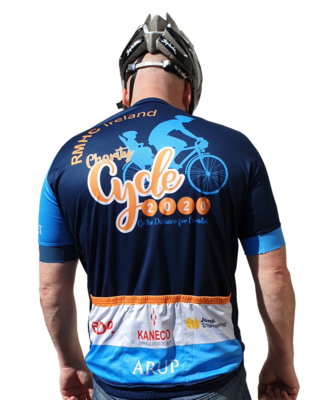 RMHC Cycle Jersey 2020