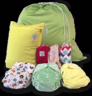 6 Pack Special Starter kit