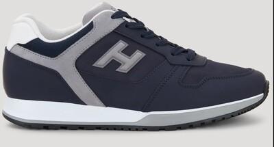 HOGAN H321 Bleu, Gris