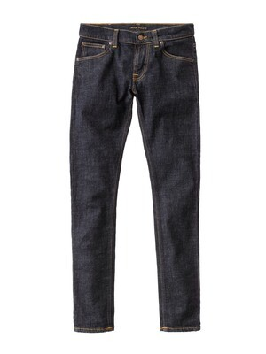 JEAN NUDIE Tight Terry Rinse Twill