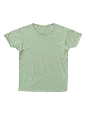 T-SHIRT ROGER Pale green
