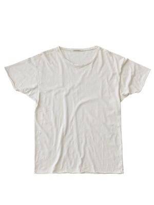 T-SHIRT ROGER Off white