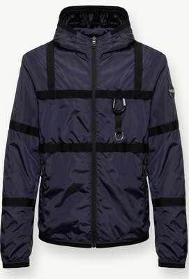 VESTE COLMAR RESEARCH CAPUCHE NAVY