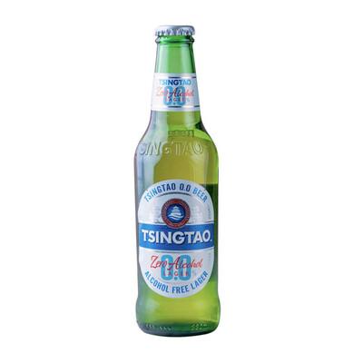Циндао безалкогольное