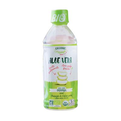 Органический напиток Алоэ Вера