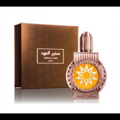 Safeer Al Oud oriental perfume