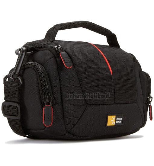 Case Logic DCB-305 schwarz