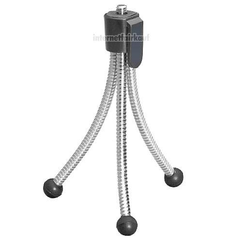 3-Bein Ministativ Mini Stativ Tischstativ