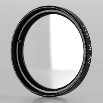 MC UV Filter 39mm
