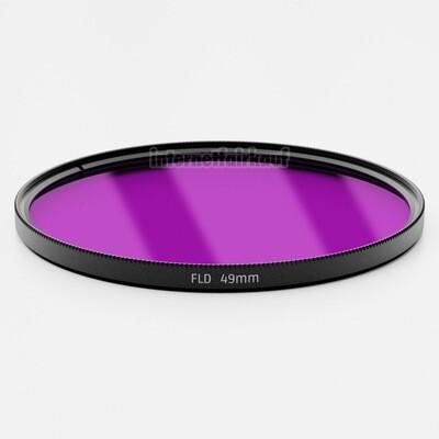 FD / FL-D Filter 49mm