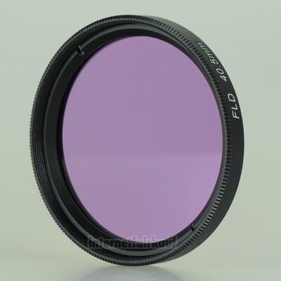 FD / FL-D Filter 40,5mm