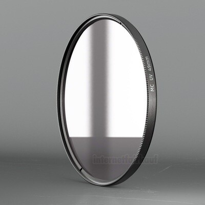 MC UV Filter 49mm