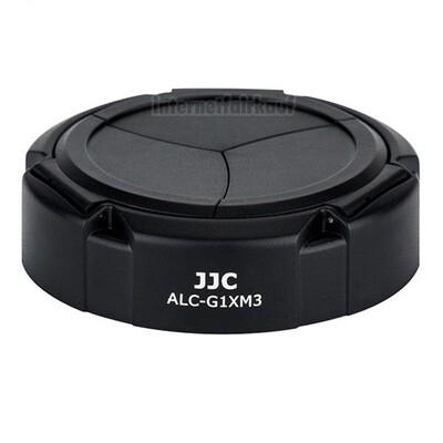JJC ALC-G1XM3 Automatikdeckel für Canon PowerShot G1X Mark III