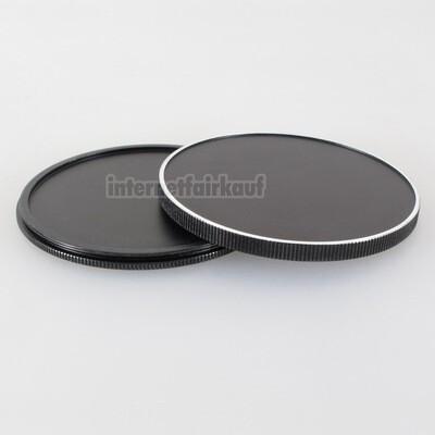 43mm Stack Caps Filterkappen Filter Container