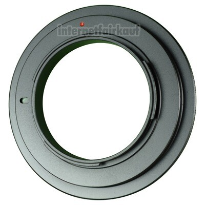 Umkehrring 67mm für Nikon