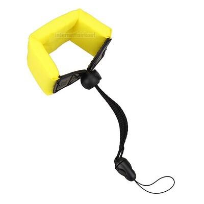 JJC ST-6Y - schwimmende Handschlaufe gelb