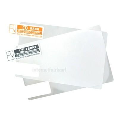 JJC LCP-NXMINI - LCD Display Schutzfolien für Samsung NX Mini
