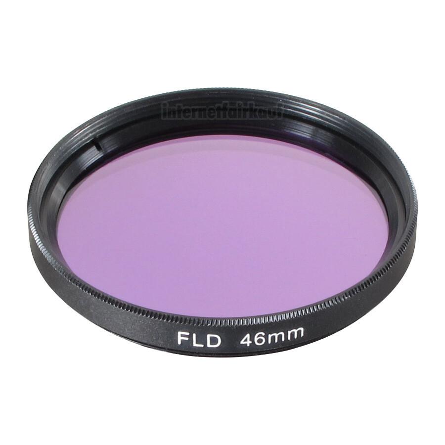 FD / FL-D Filter 46mm