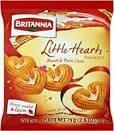 BRIT LITTLE HEARTS 75GM