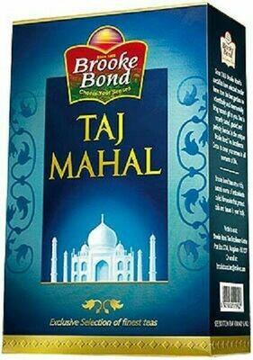 TAJ MAHAL TEA 900GM