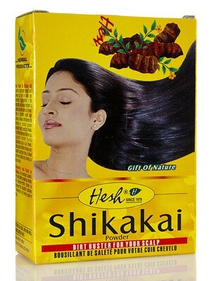 HESH SHIKAKAI POWDER 100GM