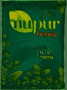 NUPUR HENNA MEHANDI 400GM