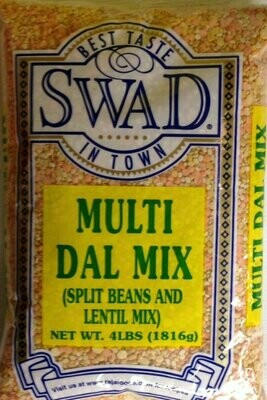 SWAD MULTI DAL 4LB