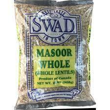 SWAD MASOOR WHOLE 4lb