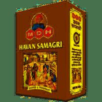 MDH HAVAN SAMAGRI 200G
