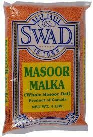 SWAD MASOOR MALKA 4LB