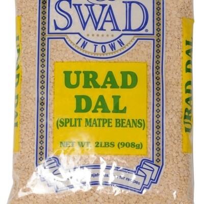 SWAD URAD DAL 2LBS