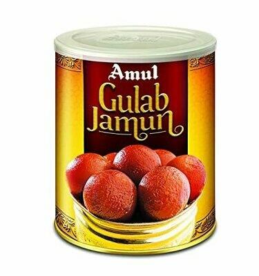 AMUL GULAB JAMUN 1 KG