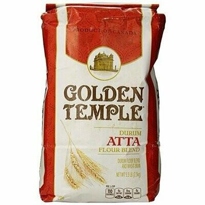 GOLDEN TEMPLE ATTA 20LB