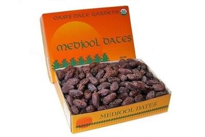 Medjool dates LB