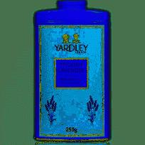 YARDLEY LAVENDER 250gm